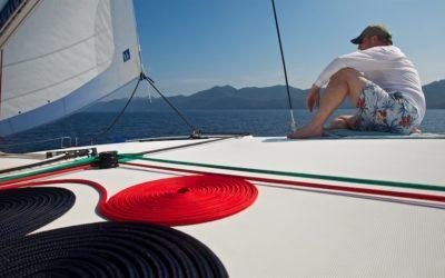 Spencer - sailing 115