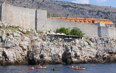 Kayak Dubrovnik 226
