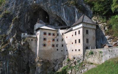 Predjama Grad Castle