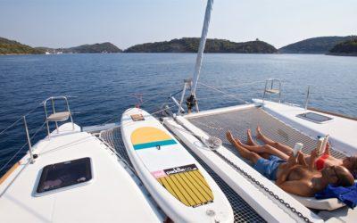 Scott & Jory - sailing 116