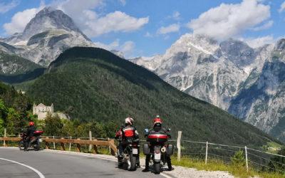 alps adriatic slovenia croatia motorcycle tour 060