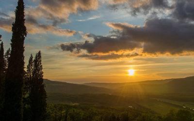 Mirna Valley Istria