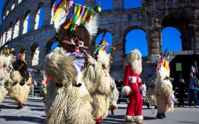 Carnival Pula