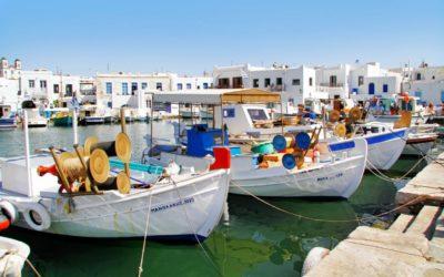 Greece Sailing Select 168