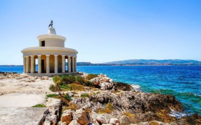 Greece Sailing Select 199